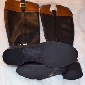 INC International Concepts Shoes - Womens INC Riding Boots